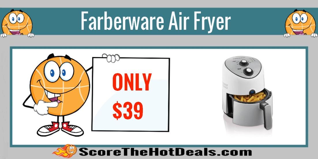 Farberware Air Fryer