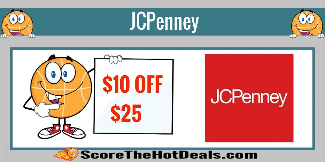 Save $10 Off $25