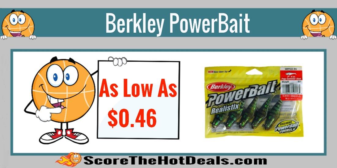 Berkley PowerBait