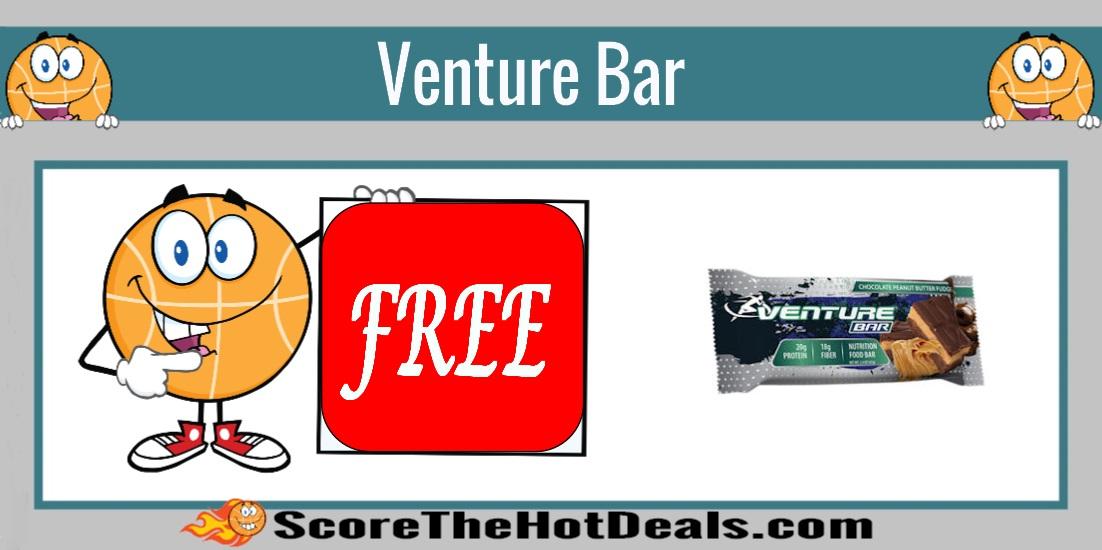 Venture Bar Sample