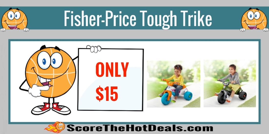 Tough Trike