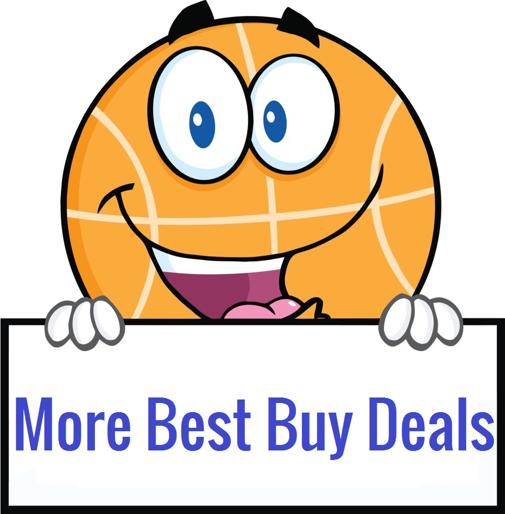 More Best Buy Deals
