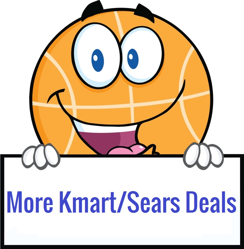 More Kmart/Sears Deals