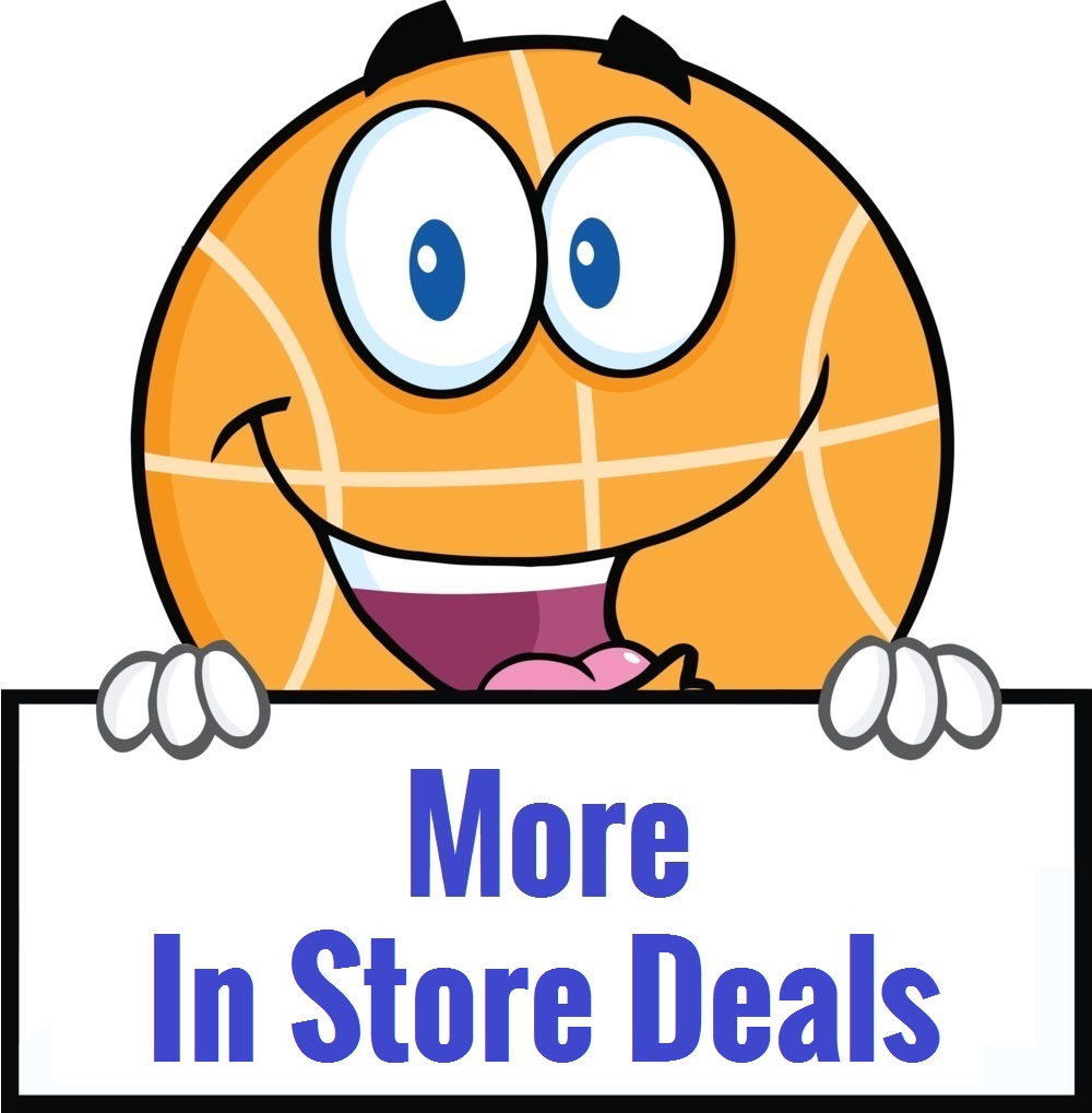 more in store deals