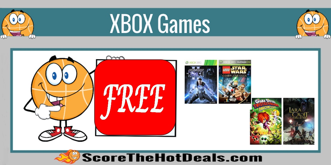XBox Live Gold Members