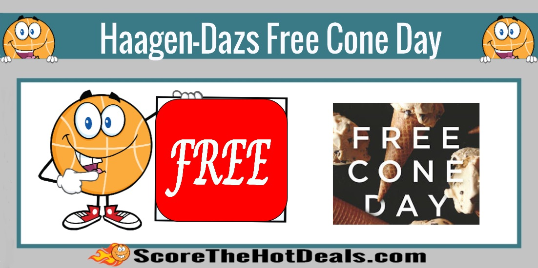 Haagen-Dazs Ice Cream Deals. Posted at am EST by Jessie @MoolaSavingMom Leave a Comment 13 Jun. Share on Facebook Share. Share on Twitter Tweet. Share on Google Plus Share. Share on Pinterest Share. Send email Mail. Today is a hide .
