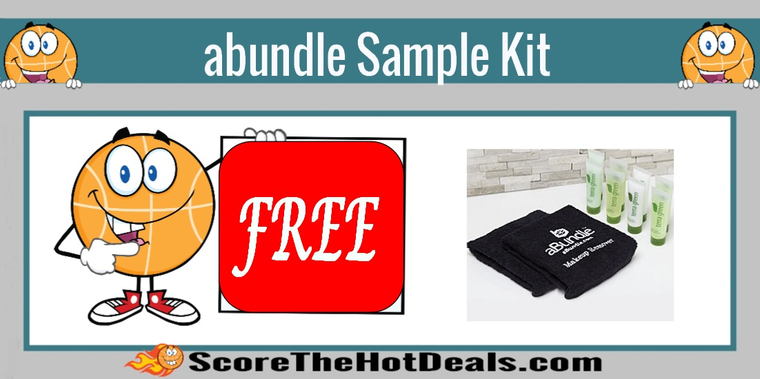 aBundle Terra Green Sample Kit