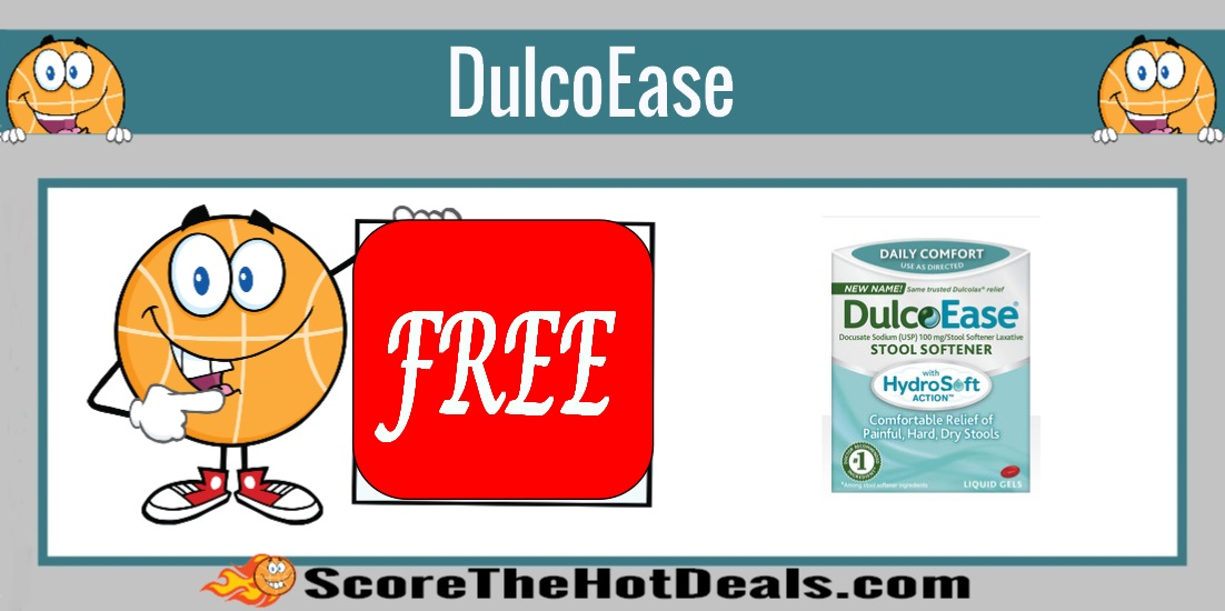 Money Maker Dulcoease Stool Softener At Target