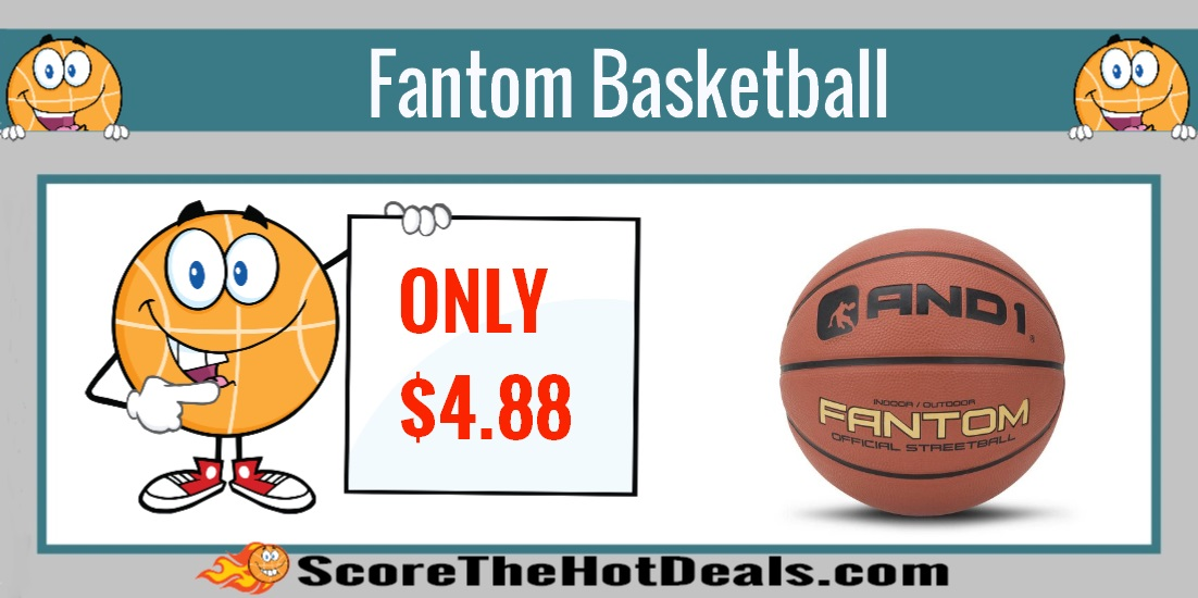 Fantom Basketball