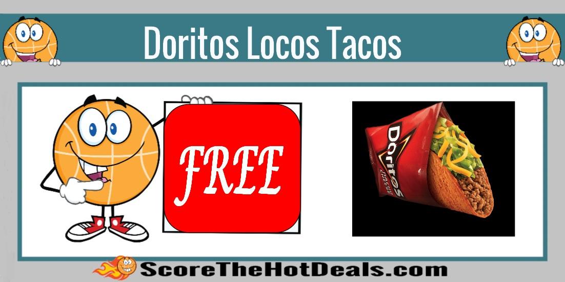 Doritos Locos