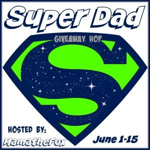Super Dad Hop 2017