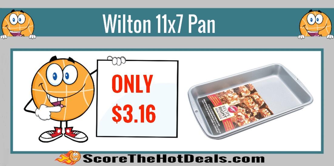 Wilton 11x7 Pan