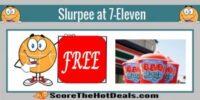 *FREE* Slurpee Day - At 7-Eleven!