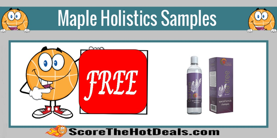 Maple Holistics Sample