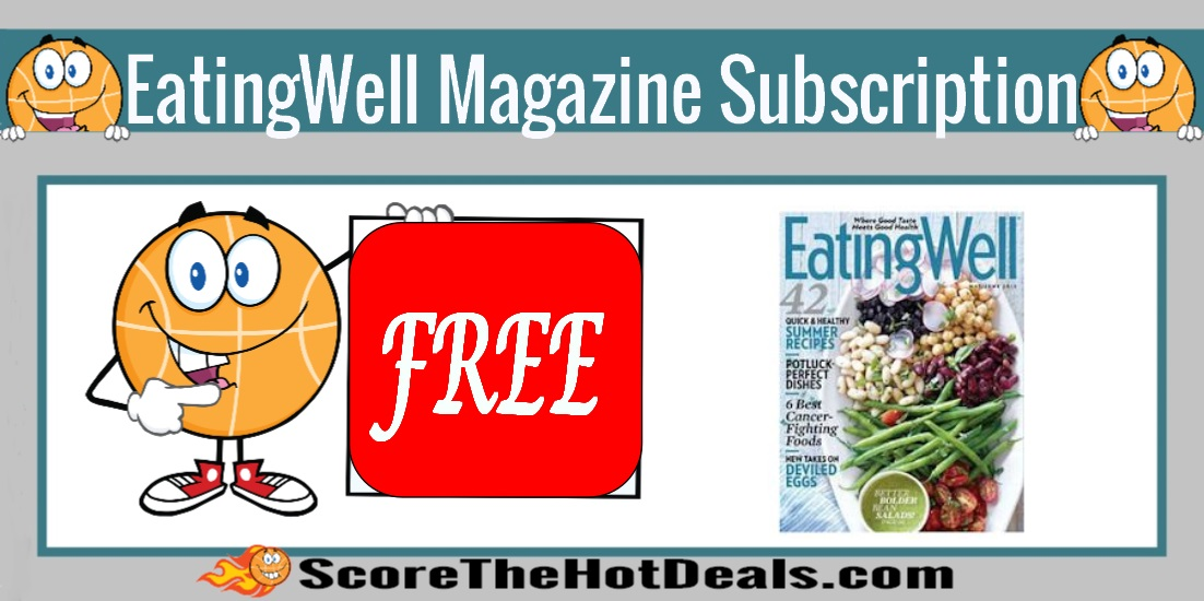 EatingWell Magazine Subscription