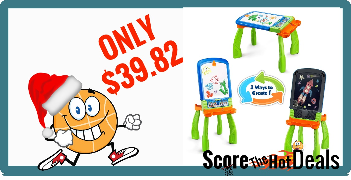 VTech DigiArt Creative 3-in-1 Easel