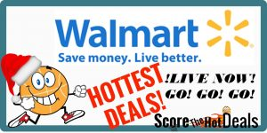 EXPIRED: GO! GO! GO! Walmart's Hottest Black Friday Deals - LIVE NOW!