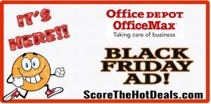 Office Depot & Office Max