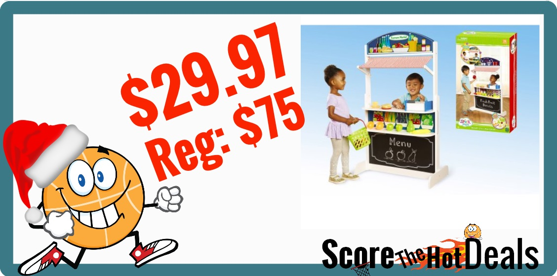 2-in-1 Play Center