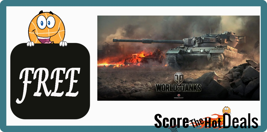 World of Tanks X Edition Game Download