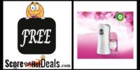 SCORE! Grab a FREE Pure AirWick Freshmatic Refill!