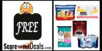 WOWZA!!! Up to $50 in FREE products!