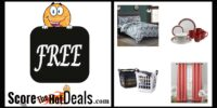 EXPIRED: **WOAH** Spend $40 On Home Items & GET $40 BACK!!!