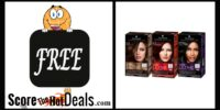 EXPIRED: ~FREE~ Schwarzkopf ULTIME or Keratin Hair Color after Rebate!