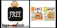 *FREE* Food Network Magazine Subscription!