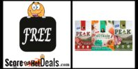**FREE** Rachael Ray Nutrish Pet Food Sample!
