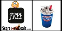 Yum! Score a FREE Small Blizzard At Dairy Queen!