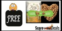 **FREE** Muse MasterPieces Cat Food Sample!