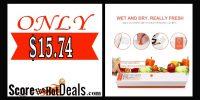 Vacuum Sealer Machine - ONLY $15.74!