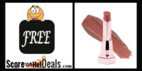 ~FREE~ Maybelline Hydrating Oil-in Lipstick Sample!