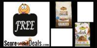 ~FREE~ Rachael Ray™ Nutrish Pet Food Sample!
