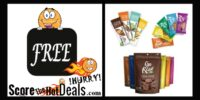 Up To $42 in Go Raw Products For F.R.E.E!!!!