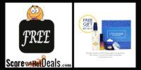~FREE~ L'OCCITANE Gift Set ($29 Value)!