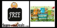 ~FREE~ Veggie Pops Sample!