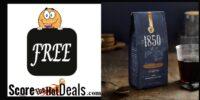 FR-EE 1850 Coffee Sample!