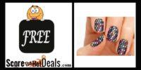 ~FREE~ Color Street Nail Sample!
