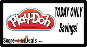 **HOT** Savings on Play-Doh!!!