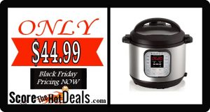Instant Pot Duo 7-in-1 - ONLY $44.49 After Offers!
