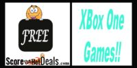 7 FREE Games For XBox Live Members!