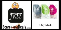 ~FREE~ Sephora Collection Clay Mask!