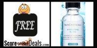 ~FREE~ Hydrating B5 Gel Sample!