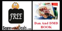 *FREE* Dan And DMD Book!