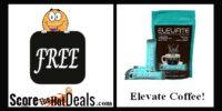 **FREE** Elevate Coffee Sample!