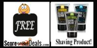 **FREE** Pacific Shaving Product Up To $7 (after rebate)!