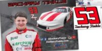 **FREE** Zachary Tinkle Hero Cards and Decals!