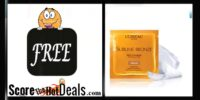*FREE* L'OREAL Self Tanning Towelettes!